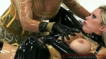 Matron's Piss Slut Orgy 3