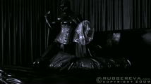 Bound rubber breathplay 3