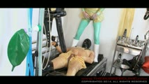 Shackled Patient 5